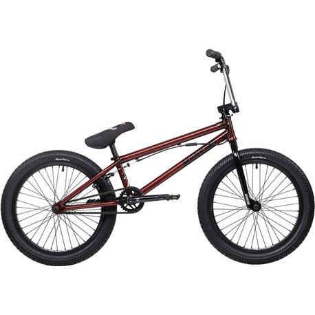 Eastern COBRA 20 2019 orange BMX bike