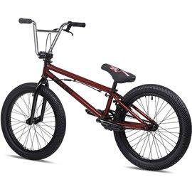 Велосипед BMX WeThePeople TRUST RSD 21 матовый черный 2019