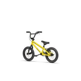 Велосипед BMX Mongoose LEGION L100 21 никель 2019