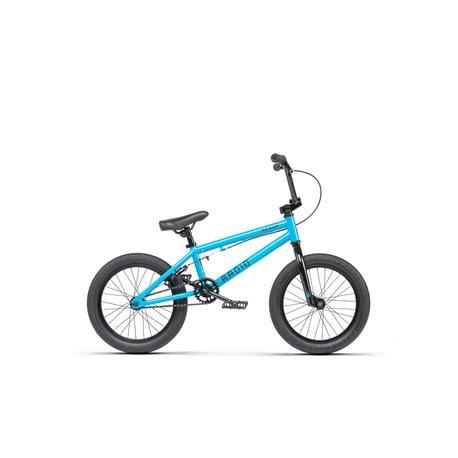 Eastern TRAILDIGGER 20.75 2019 red BMX bike