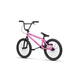 Велосипед BMX Radio REVO 18 красный 2019