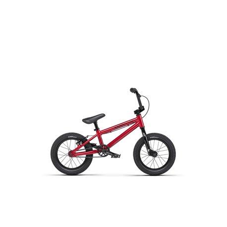 Radio DICE 20 2019 neon green BMX bike
