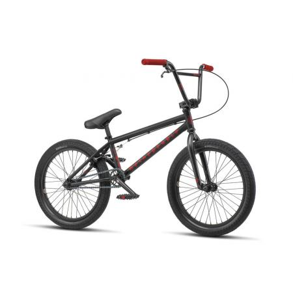 Haro 2019 Leucadia DLX 20.5 Gloss Black BMX bike