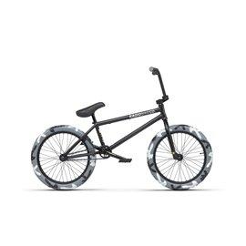 Руль BMX KINK Contender 9.75 черный