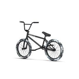 Руль BMX KINK Contender 9.75 хром