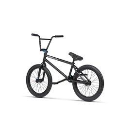 Руль BMX KINK Williams 9 25 хром