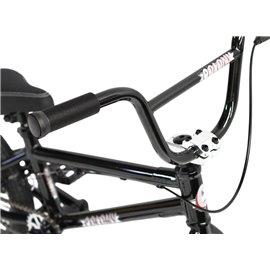 Каретка BMX Federal Mid 19 мм черный
