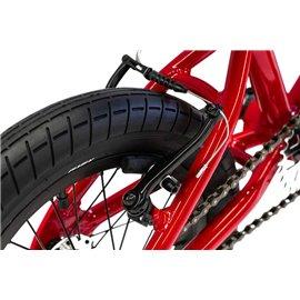Рулевая BMX Federal черная