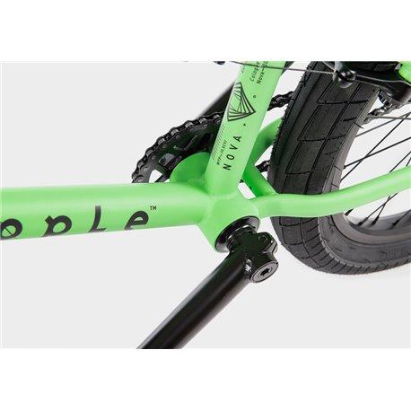 Ti bolt Armour Bikes Go Grind Для Втулок 10 mm*24tpi Silver