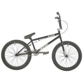 Руль BMX WeThePeople Patron 10 черный
