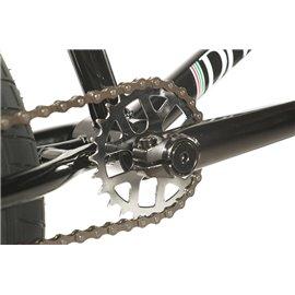 Рама BMX Fiend Varanyak V2 20.5 черная