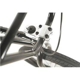 Stranger Iron Mane 20.75 black BMX frame