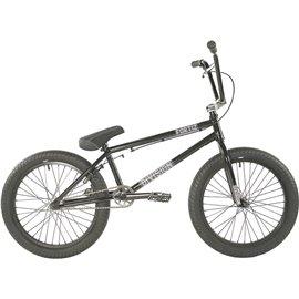 Пеги BMX Kink BMX Drift 4,4 черные (1шт)