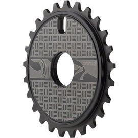 """Велосипед KINETIC 26"""" PROFI 13,5"""" красный"""