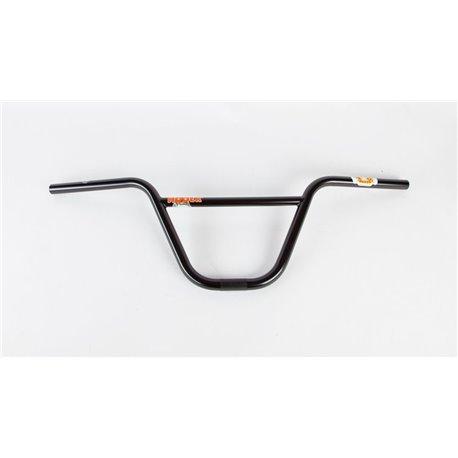Руль BMX S&M Hoder 8.625 черный