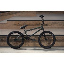 S&M GNS black pedals