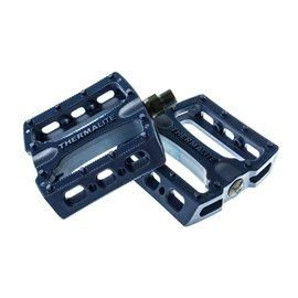 Lock Odyssey Slugger Aluminum U-Lock - 120 mm X 55 mm w/2 Keys red