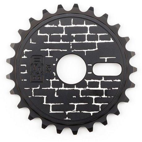 Звезда BMX BSD Walla 25t черный