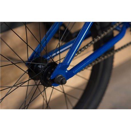BSD SAFARI black pedals