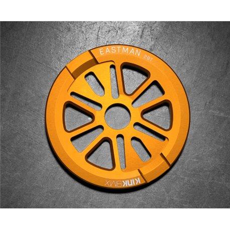 Звезда BMX KINK Eastman 28T оранжевая