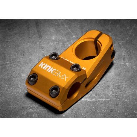 Вынос BMX Kink Highrise 48мм оранжевый