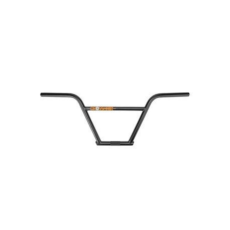 Руль BMX Mission Crosshair 4pc 9 черный
