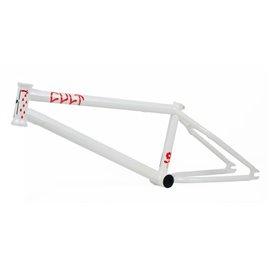 BSD ALVX AF 2020 20.6 Black BMX frame