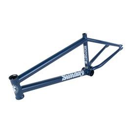 Велосипед BMX WeThePeople CRS 18 матовый черный 2019
