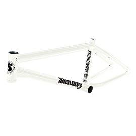 Велосипед BMX Mongoose LEGION L60 20.5 черный 2019