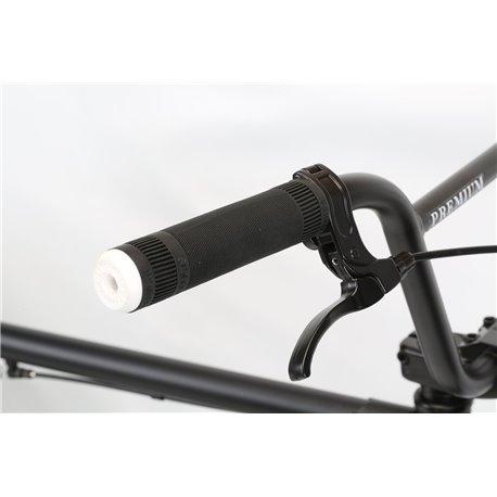Cranks Fit Indent 19 170 mm Black