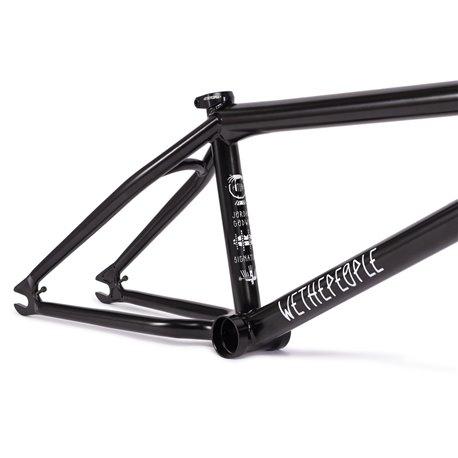 "Велосипед KINETIC 27,5"" STORM 17"" белый"