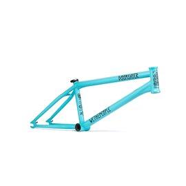 "Велосипед KINETIC 27,5"" VESTA 17"" белый"
