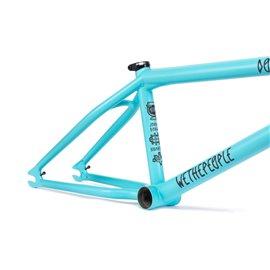 "Велосипед KINETIC 26"" PROFI 13,5"" белый"