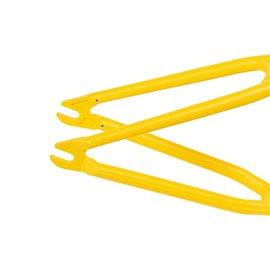 Рулевая BMX Cinema Lift Kit серебрянная