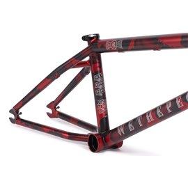 Armour bikes Oil Slick BMX Grips