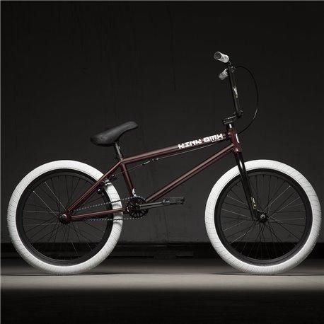 BSD Donnastreet 2.3 sand BMX tire
