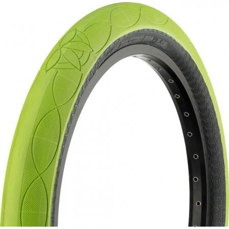 CULT Dehart 2.3 brown with black wall tire