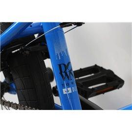 Пеги BMX Kink 2xog 4.5 хром (1шт)