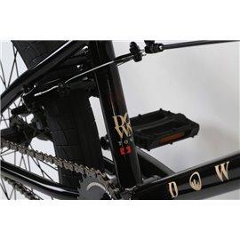 Вынос Kink Bold HRD 50mm матовый черный